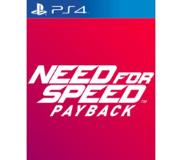 Electronic Arts Need for Speed: Payback | PlayStation 4