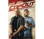 Actie & Avontuur Seann William Scott, Jason Lee & Michelle Trachtenberg - Cop Out (2010) (DVD)
