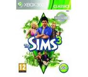Simulatie & Virtueel leven Electronic Arts - The Sims 3 - Classics Edition (Xbox 360)