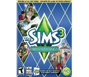 Pelit: Electronic Arts - The Sims 3: Hidden Springs, PC