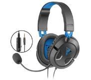 Turtle Beach Ear Force Recon 50P Stereofonisch Hoofdband Zwart, Blauw hoofdtelefoon