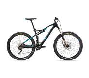 Orbea fully-mountainbike, 27,5, 22 Shimano SLX-versnellingen, »Occam AM H50«