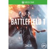 Electronic Arts Battlefield 1 FR/NL Xbox One
