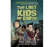 book The Last Kids on Earth