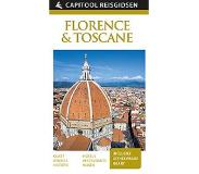 Makro Capitool reisgidsen: Florence & Toscane - Anthony Brierley en Christopher Catling
