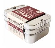 Ecolunchbox Three-in-one Giant Bento Lunchbox