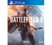 Electronic Arts Battlefield 1 PS4