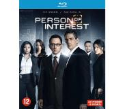 Warner Home Video Person Of Interest - Seizoen 3 - Blu-ray