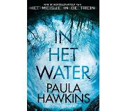 Book In het water (Paula Hawkins)