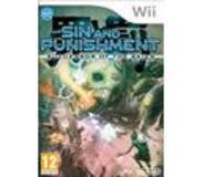 dvd Nintendo - Sin & Punishment (Wii)