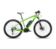 Head hardtail-e-mountainbike, 29 inch, Shimano XT, 10 versnellingen, »Preston«