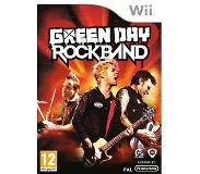 Actie; Strategie & Management Electronic Arts - Green Day: Rock Band, Wii