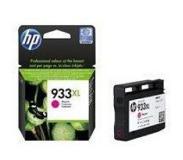 HP 933XL originele high-capacity magenta inktcartridge