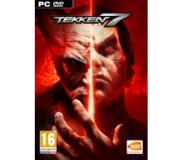 PC-Mac TEKKEN 7 PC