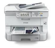 Epson WorkForce Pro WF-8510DWF 4800 x 1200DPI Inkjet A3+ 34ppm Wi-Fi Wit multifunctional