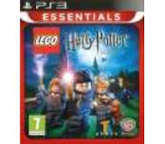 Seikkailu: Lego, harry potter jaren 1-4 (essentials)  ps3 (playstation 3)