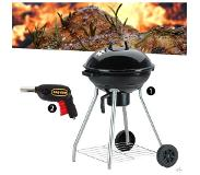bbq collection Barbecue houtskool 45cm MT