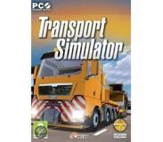 Simulatie & Virtueel leven; Avontuur Excalibur - Transport Simulator (PC)