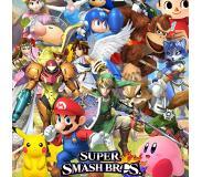 Nintendo Nintendo - Super Smash Bros (Wii U)