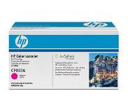 HP Magenta HP Color LaserJet CF033A -tulostuskasetti