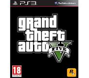 Rockstar Games Grand Theft Auto V, PS3