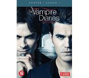 warner home video The Vampire Diaries Seizoen 7 DVD