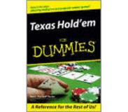 book Texas Hold'em For Dummies