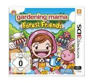 Games Nintendo - Gardening Mama: Forest Friends Basis Nintendo 3DS
