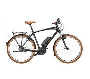 Riese & Müller Cruiser NuVinci HS 500Wh 2018 Heren 45km