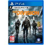 Ubisoft Tom Clancy's - The Division
