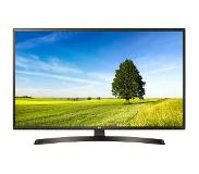 "LG 43UK6400 43"" 4K Ultra HD Smart TV Wi-Fi Zwart LED TV"