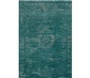 Louis De Poortere - Fading World Medallion Vloerkleed 140x200 - Groen