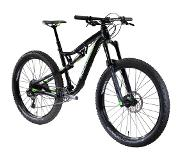 "B'twin MTB AM 100 S 27.5"" PLUS"