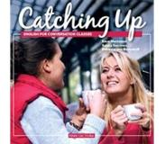 Finn Lectura Catching up (cd)
