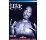 Documentaires Documentaires - Tupac  House Of Blues (DVD)