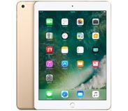 Apple 128GB 3G 4G Goud tablet