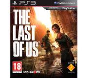 Pelit: The Last of Us, PS3
