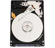 Western Digital Blue PC Mobile 320GB SATA III interne harde schijf