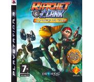 Avontuur; Role Playing Game (RPG) Sony - Ratchet & Clank Future, Quest for Booty  PS3 (PlayStation 3)