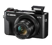 Canon PowerShot G7X Mark II - Vlogger kit