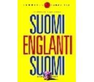 book 9789512067220 Finnish-English And English-Finnish Dictionary