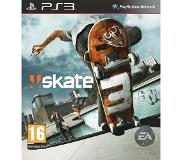 Electronic Arts Electronic Arts - Skate 3 (PlayStation 3)