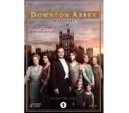 dvd Downton Abbey - Seizoen 6