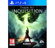 Electronic Arts Toiminta - Dragon Age: Inquisition (Playstation 4)