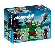 Playmobil PLAYMOBIL® Reuzentrol met dwergsoldaten 6004