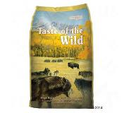 Taste Of The Wild High Prairie hondenvoer 6 kg