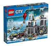 LEGO City 60130 Gevangeniseiland