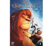 Tekenfilms Tekenfilms - The Lion King (DVD)