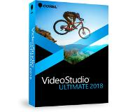 Corel VideoStudio 2018 Ultimate - Windows - Nederlands / Frans / Engels / Duits