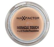 Max Factor Make-Up Gezicht Miracle Touch Foundation Nr. 070 Natur 11,50 g